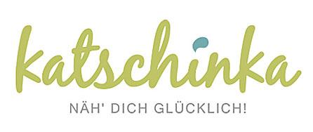KATSCHINKA >> Jersey Stoffe online kaufen -Logo